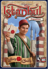 Istanbul: Letters & Seals (AEG Edition)
