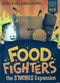 Foodfighters: S'Mores Faction