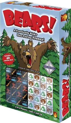 Bears! (Second Edition)