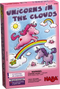 Unicorns in the Clouds (First Edition)