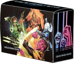 DC Dice Masters - War of Light Team Box