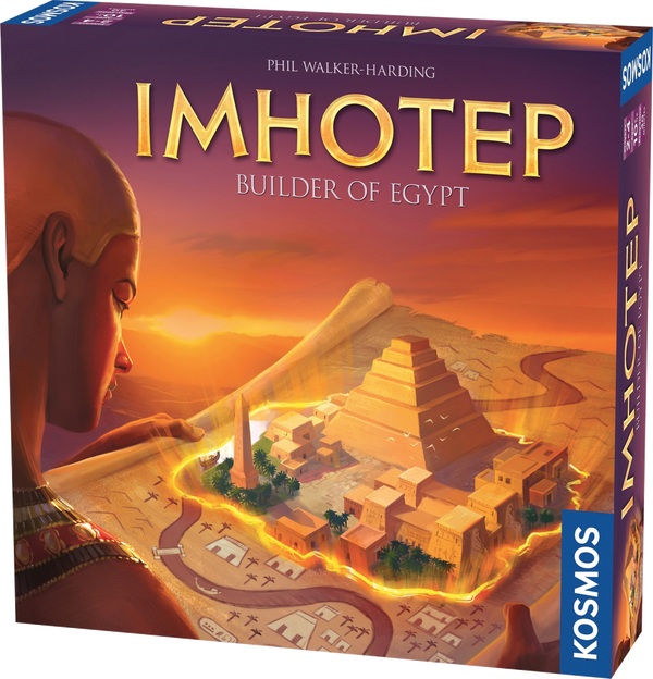 Imhotep (German Import)