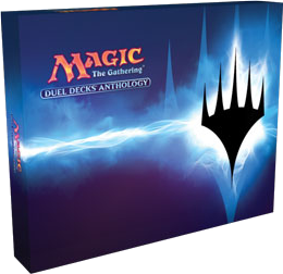 Magic: The Gathering - Duel Deck: Anthology