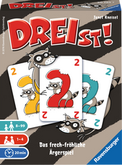 DREIst (German Import)