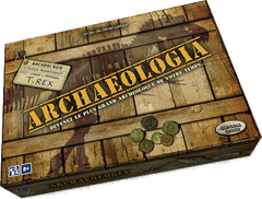 Archaeologia (French)