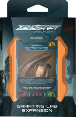XenoShyft: Onslaught – Grafting Lab Expansion