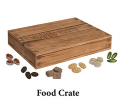 Stonemaier Games Treasure Chest - Food Crate