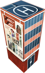 Burgle Bros. (Local Pickup Only)