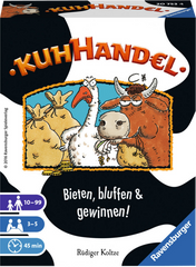 Kuhhandel (aka You're Bluffing!) (German Import) (New Edition)