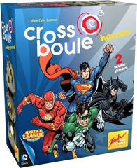Crossboule: Heroes (German Import)