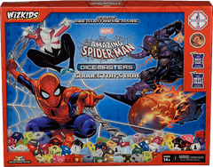 Marvel Dice Masters: The Amazing Spider-Man - Collectors Box