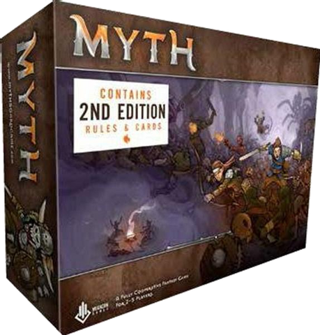 Myth (New Edition)