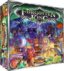 Super Dungeon Explore: Forgotten King (Pre-Painted - Deluxe Quality)
