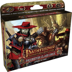 Pathfinder Adventure Card Game: Class Deck – Inquisitor