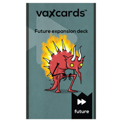 Vaxcards: Future Expansion Deck