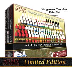 Warpaints - Complete Paint Set 2017 (Limited Edition)