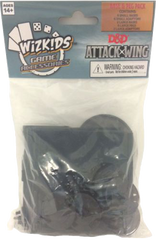Dungeons & Dragons Attack Wing: Base and Peg Pack