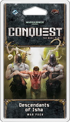 Warhammer 40,000: Conquest – Descendants of Isha