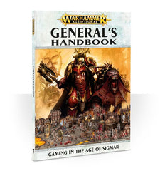 Games Workshop - Warhammer Age of Sigmar: General's Handbook