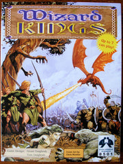 Wizard Kings (Second Edition)