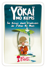 Yokai No Kems (French)