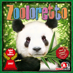 Zooloretto (Löwenedition Version)