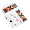 Air Deck Playing Cards - Electric