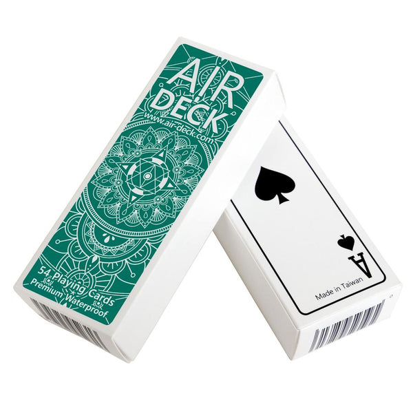 Air Deck Playing Cards - Mandala