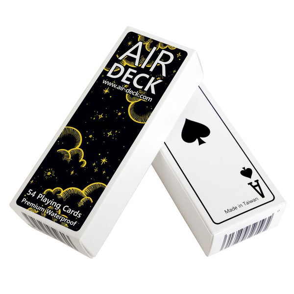 Air Deck Playing Cards - Night Sky
