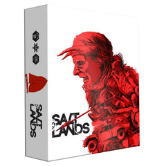 Saltlands: Lost In The Desert Expansion