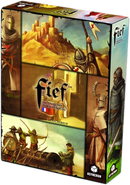Fief: France 1429 - Expansions Pack (French Edition)