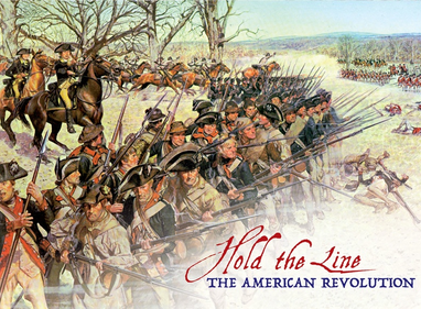 Hold the Line: The American Revolution (Remastered)