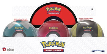 Pokemon - Pokeball Spring 2020 (Tin Edition)