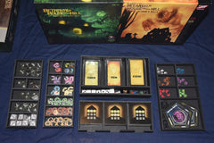 Insert Here - Betrayal at the House on the Hill (v2) Organizer