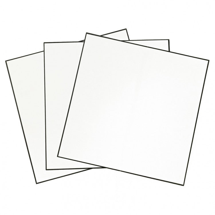 "Apostrophe Games - Blank: 20"" Game Board 3pk"