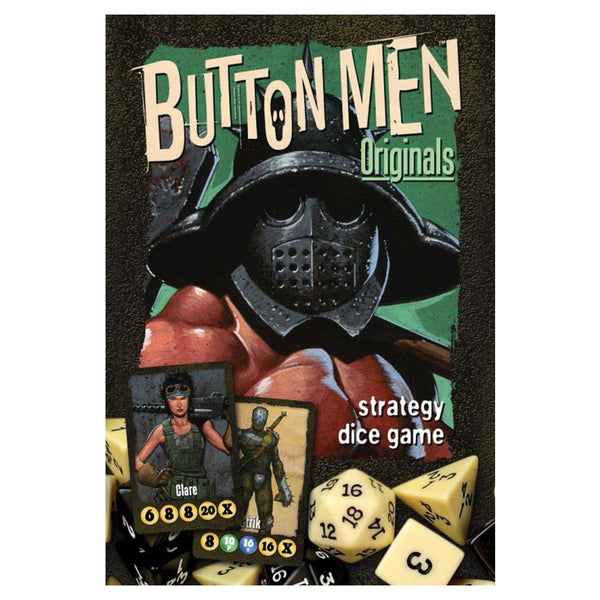 Button Men Originals