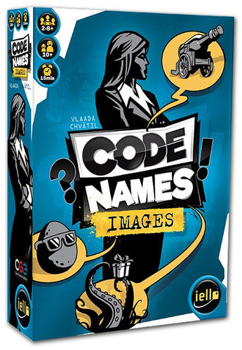 Codenames: Images (French)