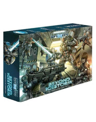 Infinity: Beyond Icestorm Expansion Pack