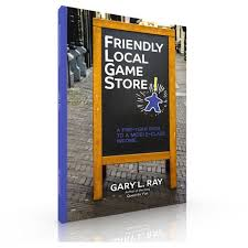 Friendly Local Game Store (Book)