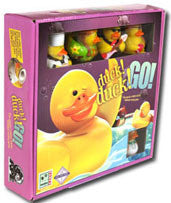 duck! duck! Go! (2nd Edition)