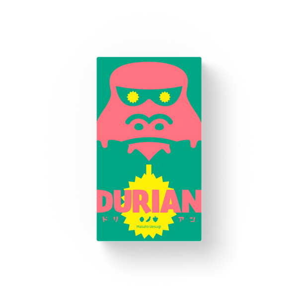 DURIAN *PRE-ORDER*