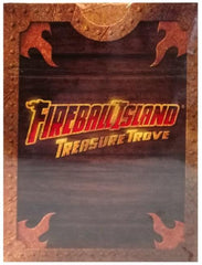 Fireball Island: The Curse of Vul-Kar – Treasure Trove