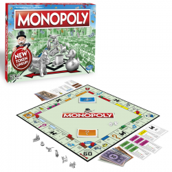 Monopoly (Refresh)