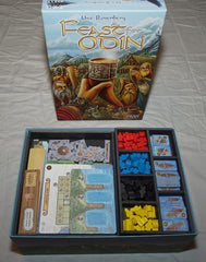Insert Here - Feast for Odin Organizer