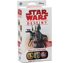 Star Wars Destiny: Legacies - Boba Fett Starter Set