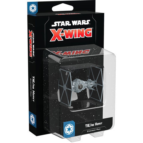 Star Wars: X-Wing (Second Edition) – TIE/rb Heavy *PRE-ORDER*