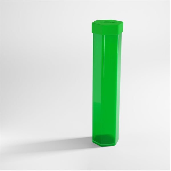 Gamegenic - Playmat Tube (Green)