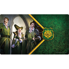 A Game of Thrones: The Card Game (Second Edition) - Queen Of Thorns Playmat
