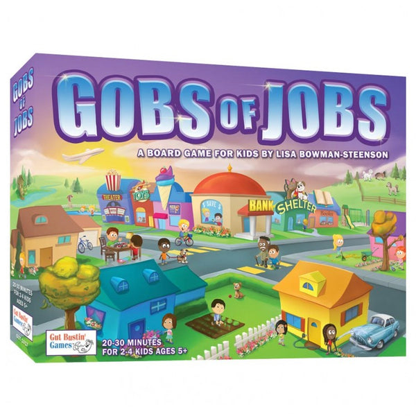Gobs of Jobs