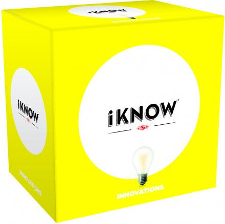 iKNOW: Innovations